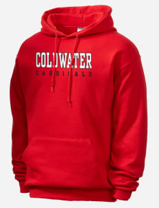 Coldwater High School Apparel Store