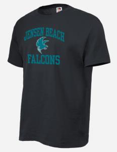 ccf9519866 Jensen Beach High School fan gear!