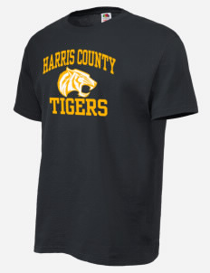 Harris County High School Apparel Store
