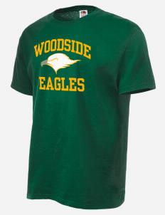 Woodside Middle School Apparel Store