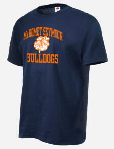 Mahomet Seymour High School Apparel Store