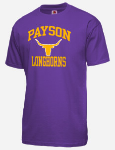 Payson High School Apparel Store