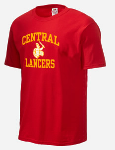 Central High School Apparel Store