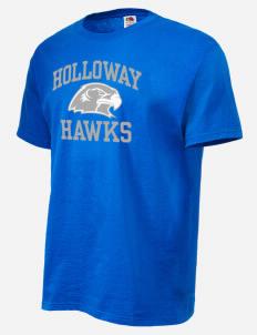 Holloway High School Apparel Store