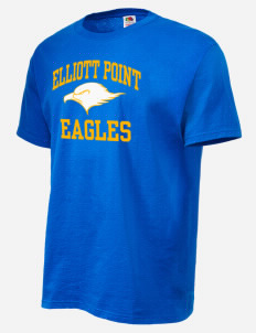 check out f4d82 ed022 Elliott Point Elementary School Apparel Store