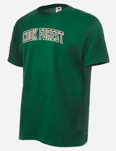 1fd288886 Cook Forest State Park fan gear!