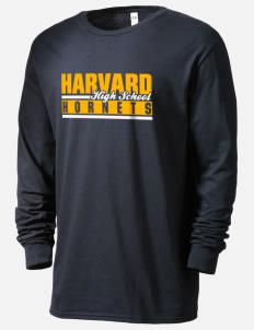 Harvard Junior High School Apparel Store