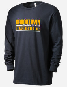 Brooklawn Middle School Apparel Store