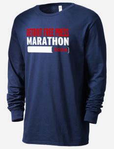 Detroit Free Press Marathon Apparel Store