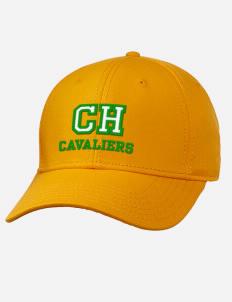 Clover Hill High School Apparel Store