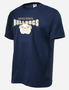 Garfield Heights High School Bulldogs Apparel Store