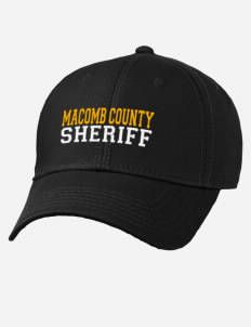 Macomb County Sheriff's Office Apparel Store