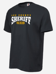 Lee County Sheriff's Office Apparel Store