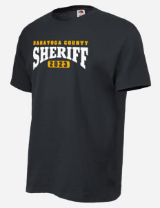 Saratoga County Sheriff's Office Apparel Store