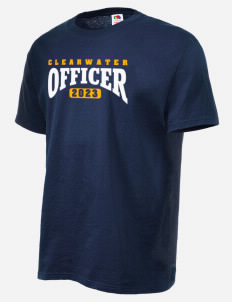 Clearwater Police Department Apparel Store