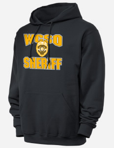 Wyandotte County Sheriff's Office Apparel Store