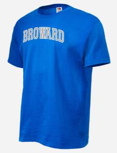 1022ff53b89 Broward College fan gear!