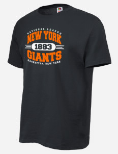 08b278af New York Giants Apparel Store