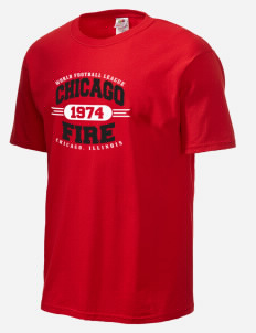 official photos 8463b 13155 Chicago Fire Apparel Store