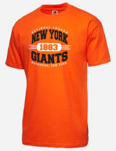 New York Giants Fan Gear
