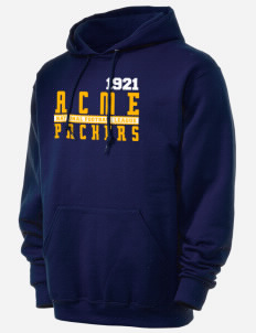 promo code 7afcc e64bf Acme Packers Apparel Store