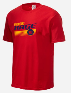 Orlando Rage Apparel Store