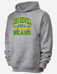John Bidwell Elementary School Bears Apparel Store