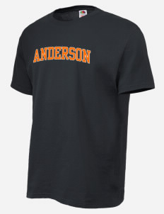 NCAA Anderson Ravens T-Shirt V1