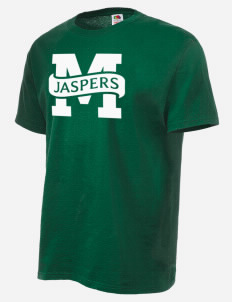 NCAA Manhattan Jaspers T-Shirt V1