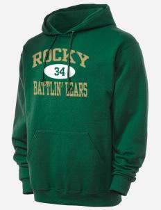 660737d7187 Rocky Mountain College fan gear!