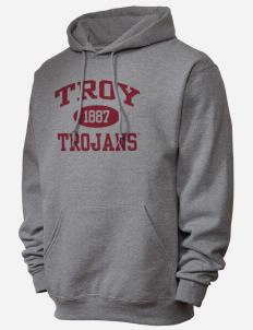 pretty nice fa95a 3a613 Troy University fan gear!