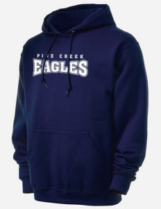 Pine Creek High School fan gear! 200241a95