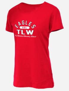 3da30012e T L Whitehead Elementary School fan gear!