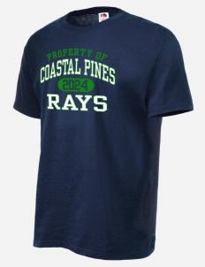 Coastal Pines Technical College Rays Apparel Store Waycross Georgia