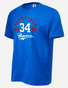 c686429cd Bluefield College fan gear!