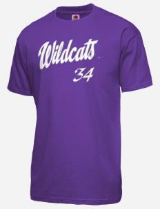 Northwestern University fan gear! 8b9b3cb31a1f