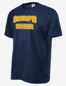 8dfc3da363278 Ohio Military Reserve Military Police HQ fan gear!