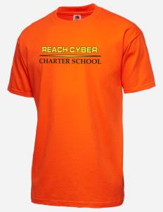 Reach Cyber Charter School Charter School Apparel Store Harrisburg