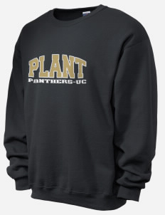 Plant High School Panthers Apparel Store Tampa Florida
