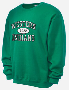 102d09c23d Western High School fan gear!