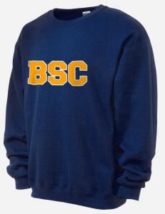 61b0c121f Bluefield State College fan gear!