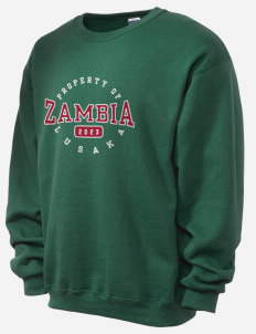 Zambia Fan Gear