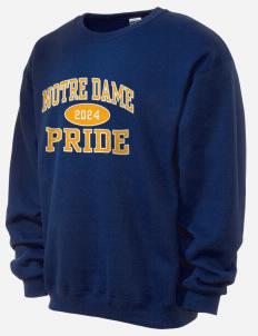 43f5e76fb91 Notre Dame High School fan gear!