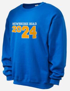 Newbridge Road Elementary School fan gear! 7d4c81650