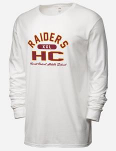 Harnett Central Middle School fan gear! 3b0722544