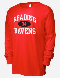 Reading Area Community College Fan Gear