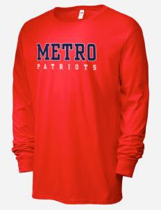 91ad8435d940 Metro Christian Academy fan gear!