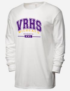 95c1a2ed6fc Villa Rica High School fan gear!