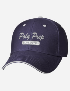 a837e9cb1ea Poly Prep Country Day School fan gear!