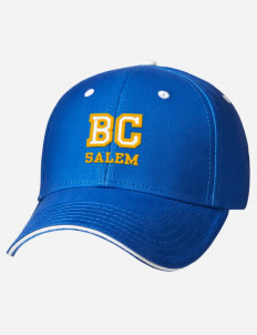 Baker Charter School Fan Gear